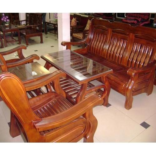 Chọn gỗ bạch tùng sấy cho nội thất gia đình