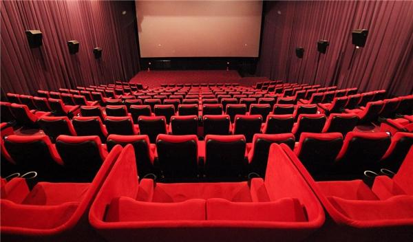 bí quyết chọn được vị trí ngồi ưng ý nhất khi đi xem phim